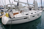 Bavaria 40 Cruiser - last minute