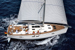 Sailboat Bavaria 45 Cruiser - available for charter in Croatia