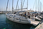Bavaria 45 Cruiser Last Minute Offer Croatia