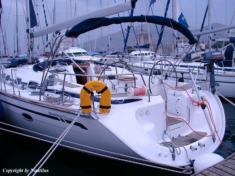 sailing yacht charter croatia