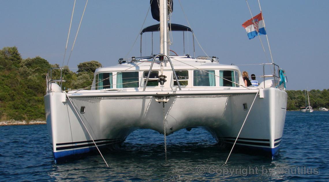Price list - Lagoon 440 - Catamaran Charter Croatia