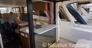 Greenline 48 Fly - Charter Croazia