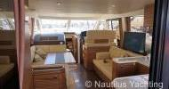 Yacht Greenline 48 Fly - salone