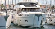 Greenline 48 Flybridge - Kroatien