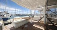 Greenline 48 Fly - Rent a yacht Croazia