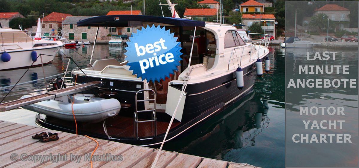 last minute angebote motorboot charter kroatien. Black Bedroom Furniture Sets. Home Design Ideas