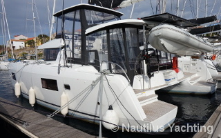 Lagoon 42 3 cabins special offer 4