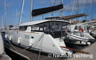 Lagoon 450 S 3 cabins special offer 6