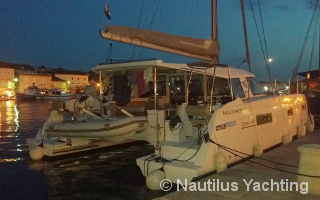 Nautitech 40 Open 4 cabins special offer 1