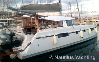 Nautitech 46 Open special offer 5