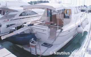 Adriana 36  special offer boats Croatia