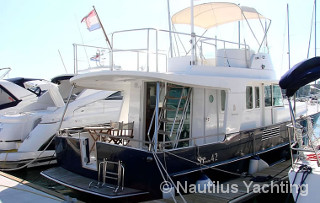 Trawler 42 special offer 1