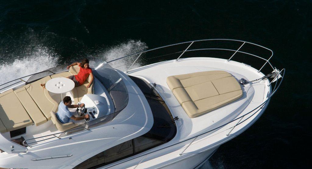 Antares 36 - yacht charter in Croatia