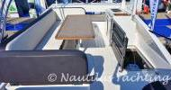 Bavaria 420 Fly Virtess - Flybridge table with seats