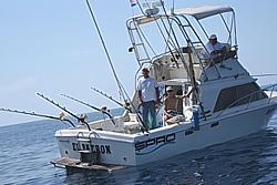 Skippered Charter Croatia - Fishing with boat Croatia