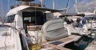 Fountaine Pajot MY 37 - Trogir - Split