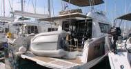 Charter Croatia - Power catamaran