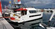 Charter base Fountaine Pajot MY 37