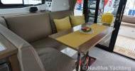 Fountaine Pajot MY 37 - salon