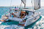 Lagoon 42 - Special offer