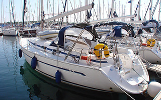 Sailboat Charter in Croatia - Bavaria 36
