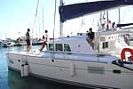 Lagoon 440 - Special offer