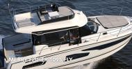 Merry Fisher 1095 Fly - Boat rental Croatia